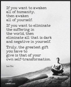 Self-Love - Spiritual Advice - Blog by Jayma Jamieson Counseling Lafayette, CO